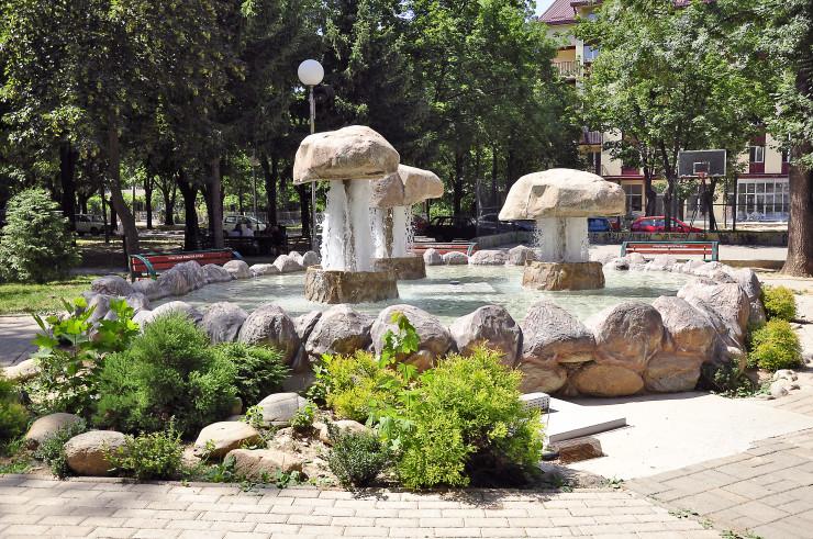 Fontana Kiselavoda 2