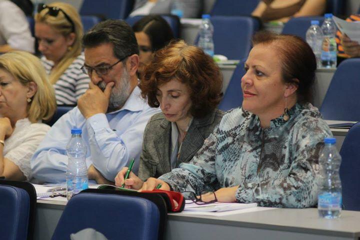Koinferencija filantropija Nina 1